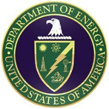 US Energy Department